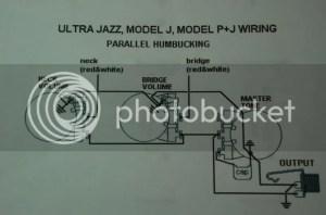 Wiring help neededJazz bass Schaller | TalkBass