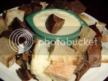 Happy Hour fondue