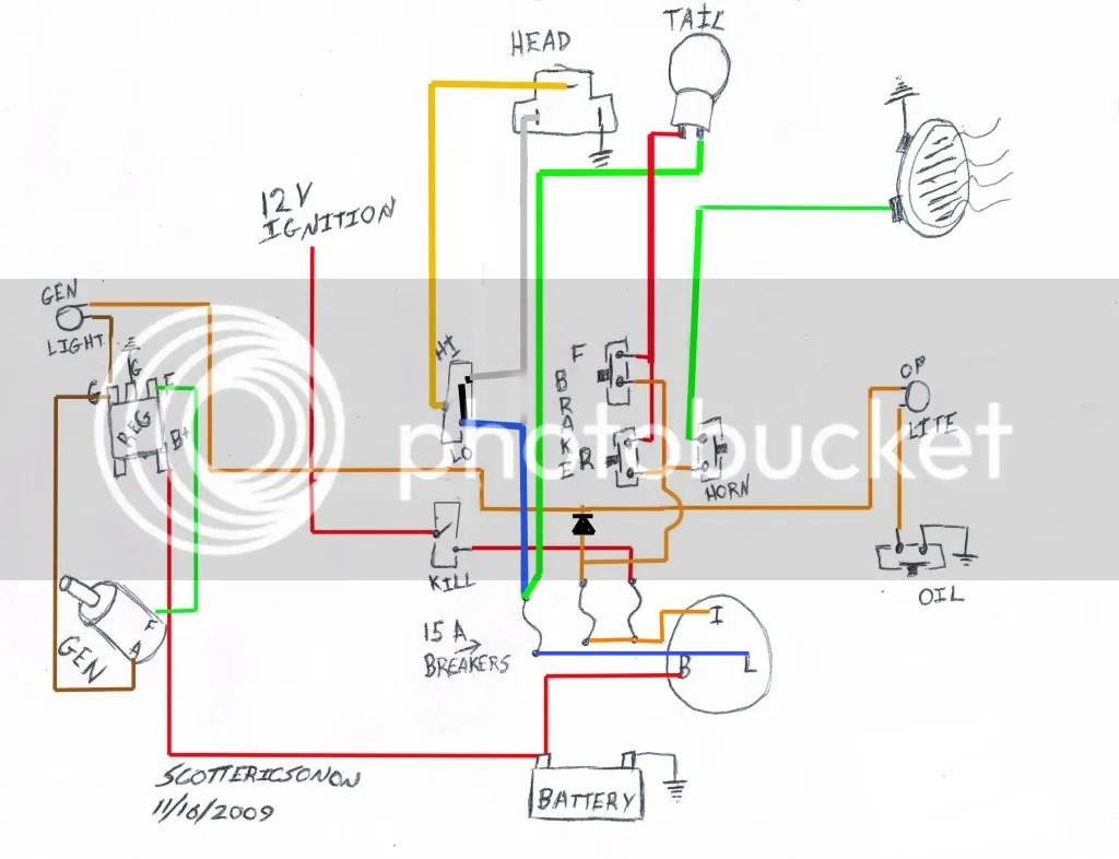 1981 shovelhead wiring diagram how to read house diagrams 72 harley davidson manual e books ironhead clicks72 instruct 77