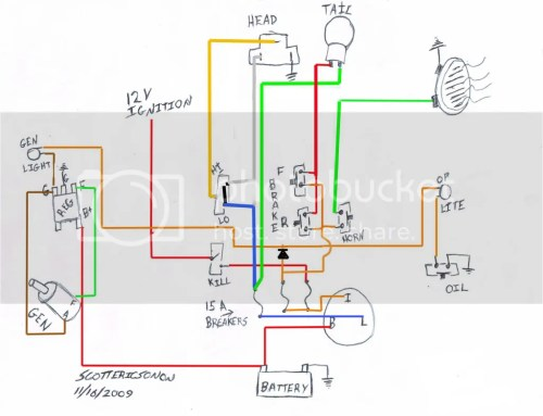 small resolution of with harley ignition wiring diagram on harley choppers wiring
