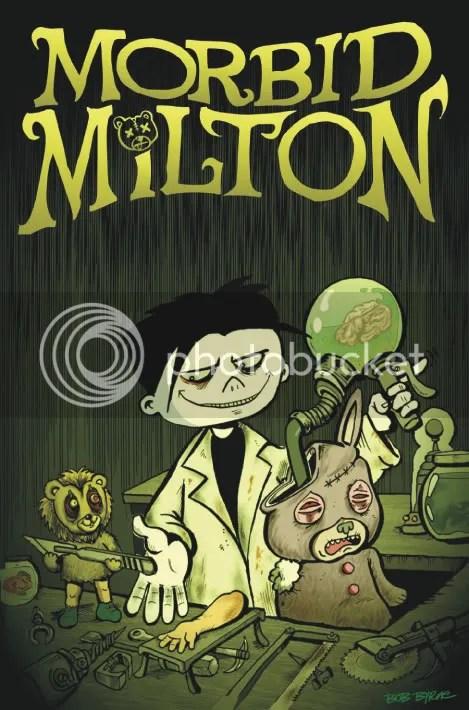 Morbid Milton