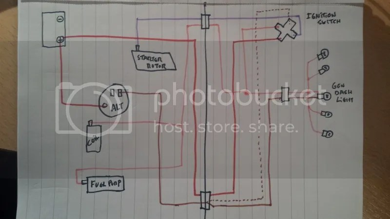 Battery Wiring Diagram Wiring Diagram Photos For Help Your Working