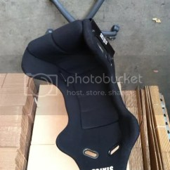 Racing Seat Office Chair Diy Bean Bag Chairs Bangkok Status Seats And Harnesses R3vlimited Forums Bump For Some Awesome Just Finished This Up Today