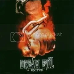 Dream Evil - United
