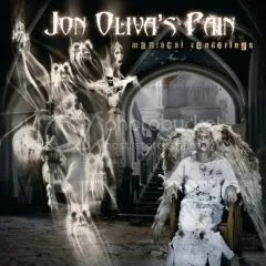 Jon Oliva's Pain
