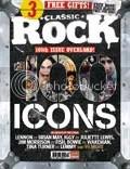 Classi Rock Magazine Issue 100