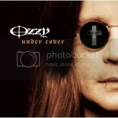Ozzy Undercover