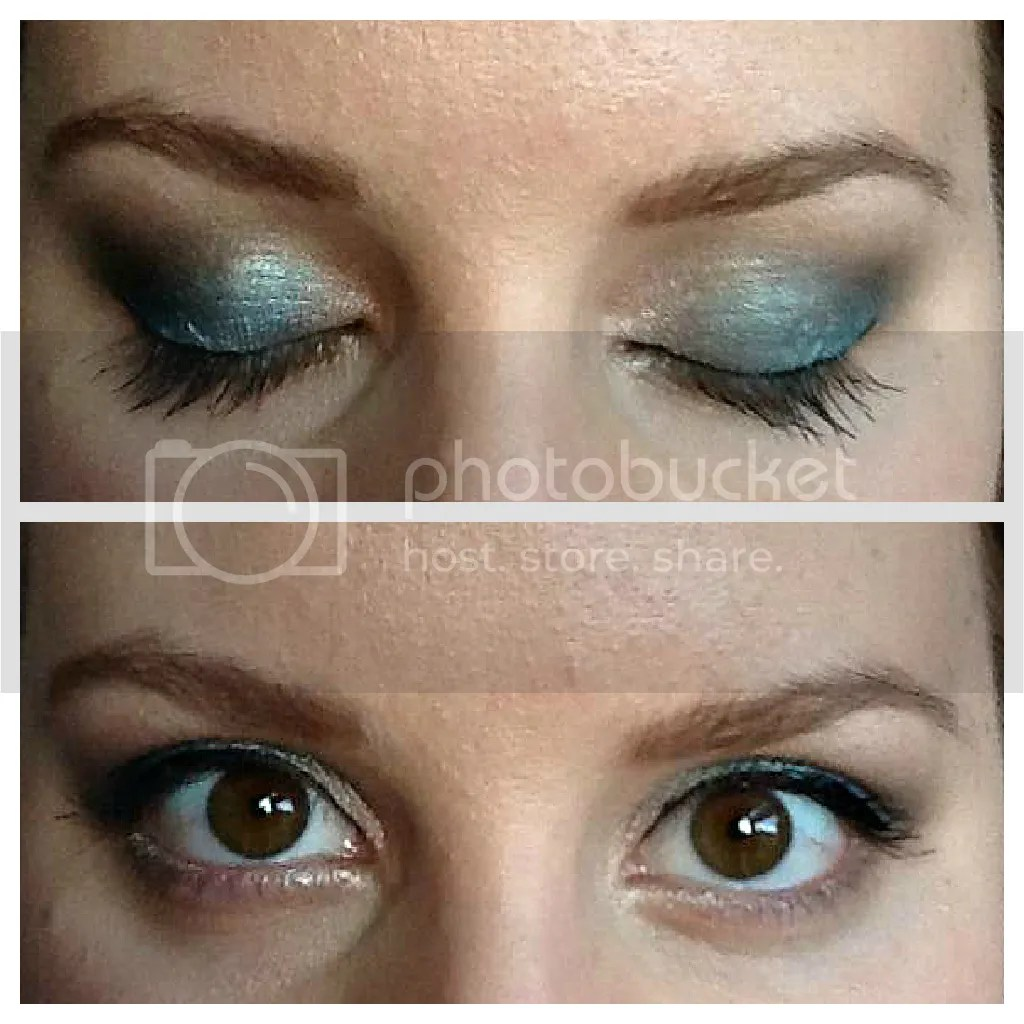 collage look