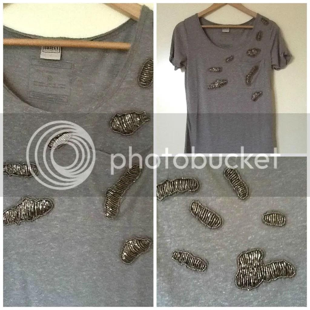 shirt object