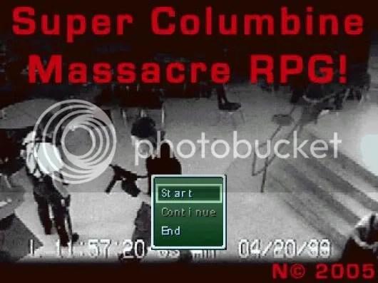 Super Columbine Massacre