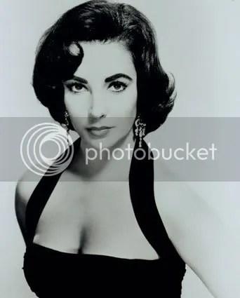 Queen Elizabeth Taylor