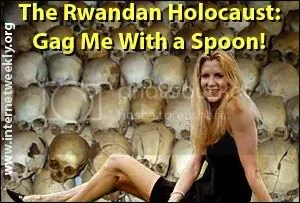 Ann Coulter, gag me with a spoon!