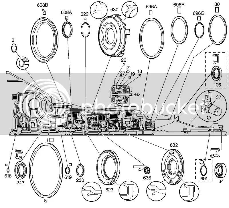 diagram likewise 700r4 transmission parts diagram moreover 700r4