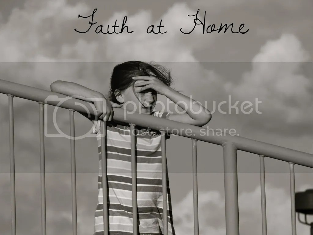 Faith at Home @godschicki #TheLoft #TheocentricThursday