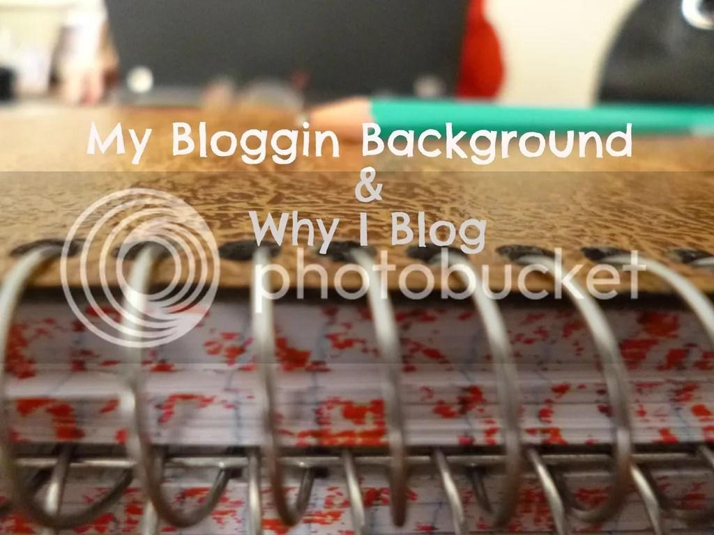 Why I Blog @godschicki