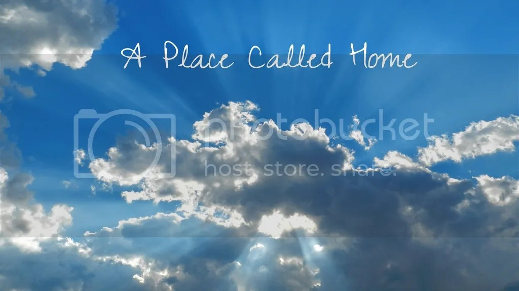 A place called home @godschicki #theloftlinkup #thisworldisnotmyhome