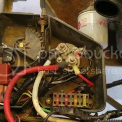 Wiring Diagram For Club Car Starter Generator 1999 Chevy S10 Villager 6 Modified To Idle; Starter-gen Not Recharging Battery At Idle? - Page 3