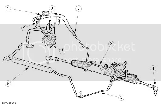 Wiring Diagram 2012 Ford Focus Steering