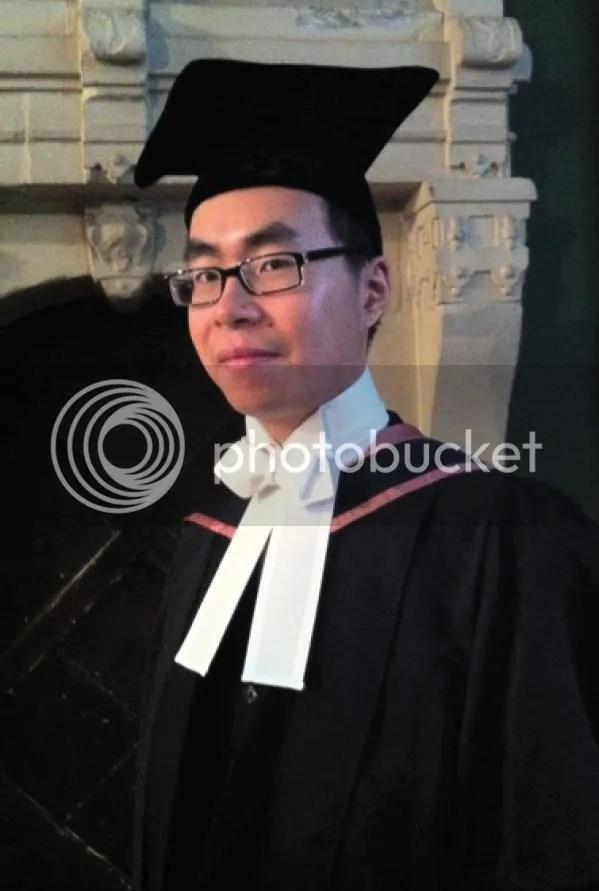 academic dress 秘雲舘 into