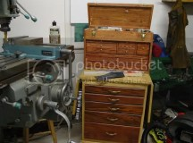 Homemade Wooden Tool Chest - Page 2
