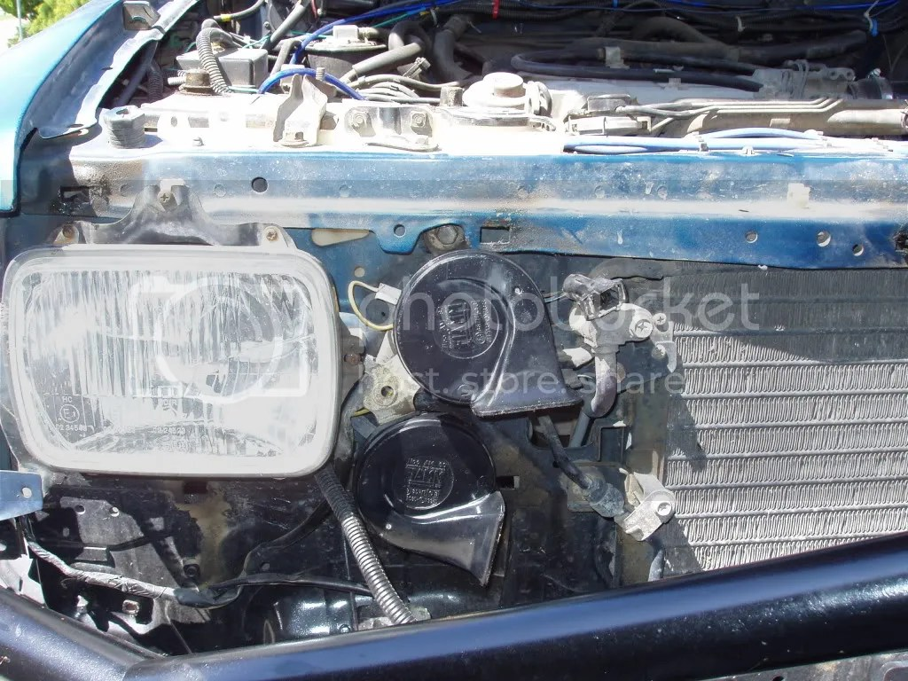 Ford Expedition Horn Wiring Diagram