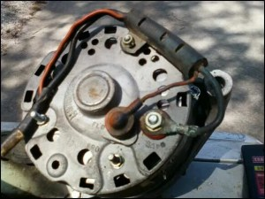 Alternator wiring  The FORDification Forums