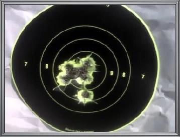 10 Yard Target
