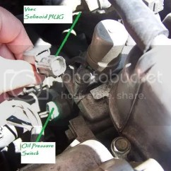Vtec Oil Pressure Switch Wiring Diagram 1997 Ford Ranger Radio D16y8 Honda Civic Starter Location | Get Free Image About
