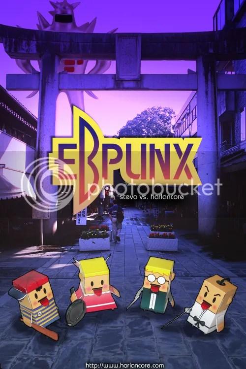 EBpunx