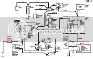Electric fan install  PeachParts MercedesBenz Forum