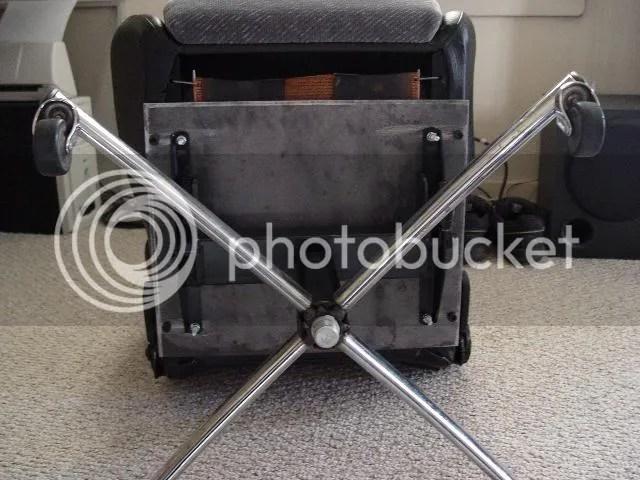 racing seat office chair diy gaming recliner target vwvortex com recaro
