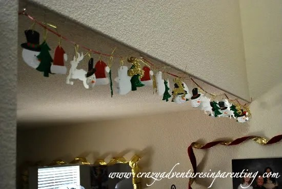 Cheap Homemade Christmas Decorating Ideas