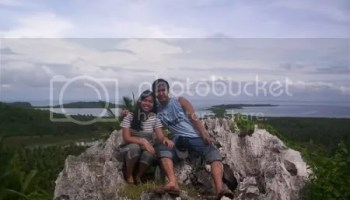 On the top of the world with MhaySa Itaas ng Bathala Caves; hosted by Photobucket