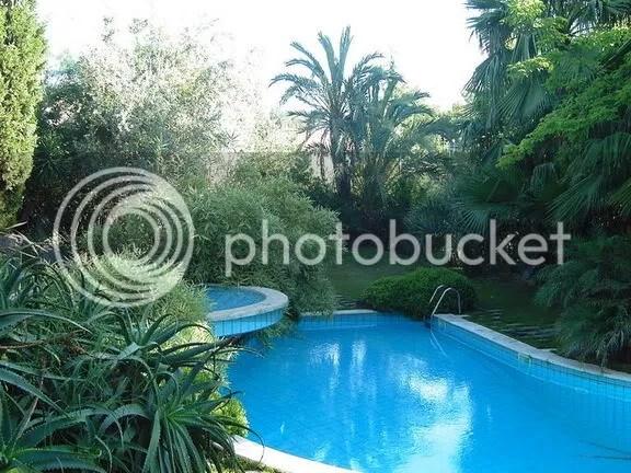 Vicino alla piscina  Forum di Giardinaggioit