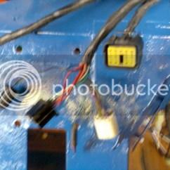 Land Rover Wiring Diagram Colours Bulldog Remote Starter Diagrams 300tdi Bulkhead Loom - Defender Forum Lr4x4 The