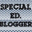 Special Ed. Blogger