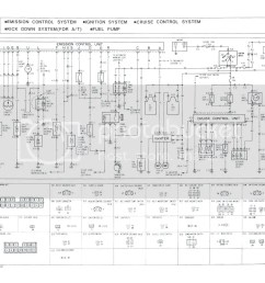 mazda 1300 wiring diagram wiring library mazda 1300 wiring diagram [ 1229 x 1080 Pixel ]