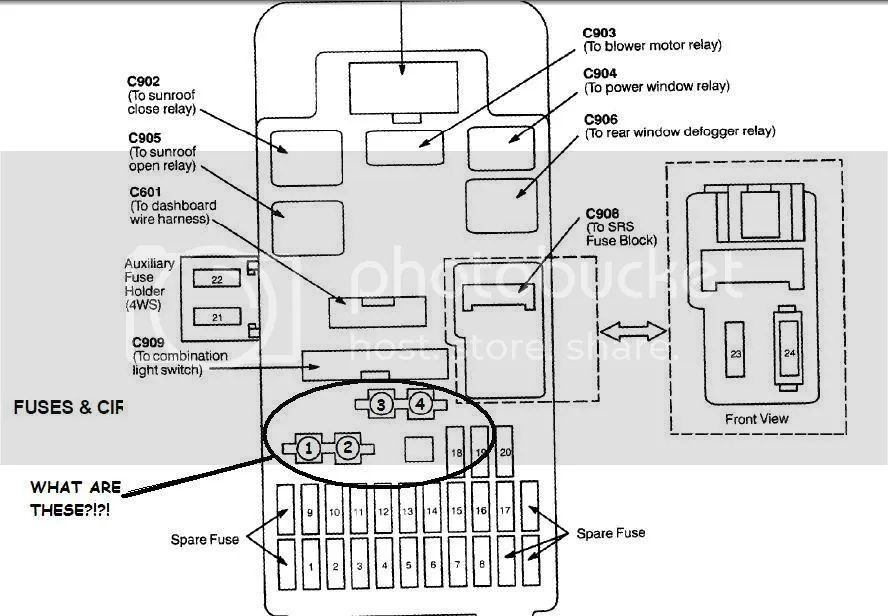 car fuse box acc auto electrical wiring diagram. Black Bedroom Furniture Sets. Home Design Ideas