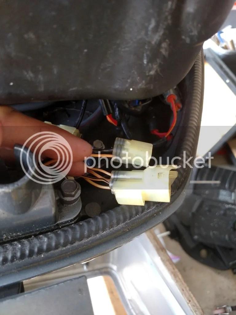 hight resolution of help wiring trim oil harness from older digital multifunction gauge
