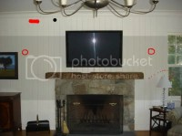 5.1 speaker placement in living room, pictures - AVS Forum ...