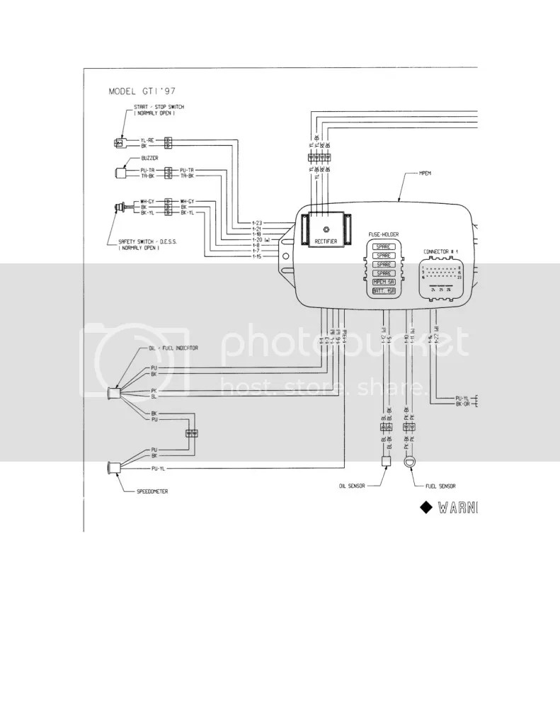 medium resolution of 9 8 mercury outboard electrical schematic