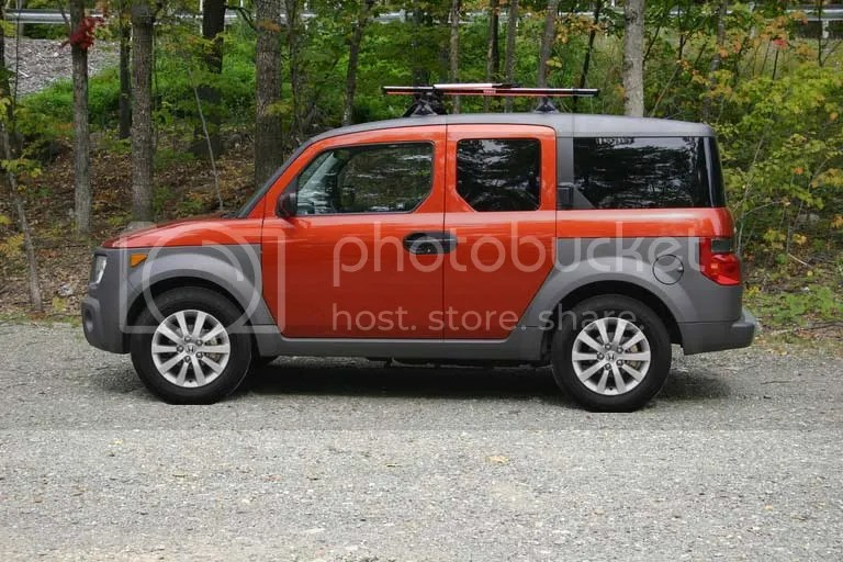 Rims 2006 Honda Element