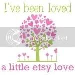a little etsy love