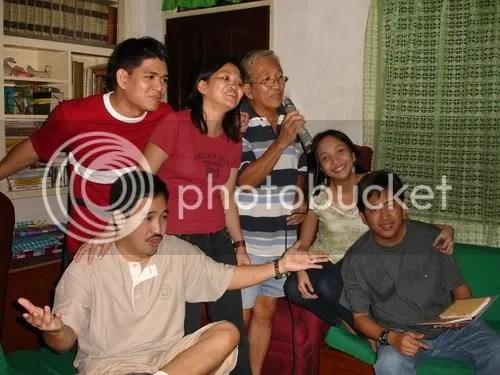 trinidad family pic
