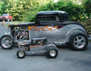 1932 Ford Go Kart For Sale