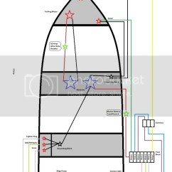 Small Boat Trailer Wiring Diagram How To Draw A For Math Block Great Installation Of Alumacraft Rh 89 Raepoppweiss De Dummies