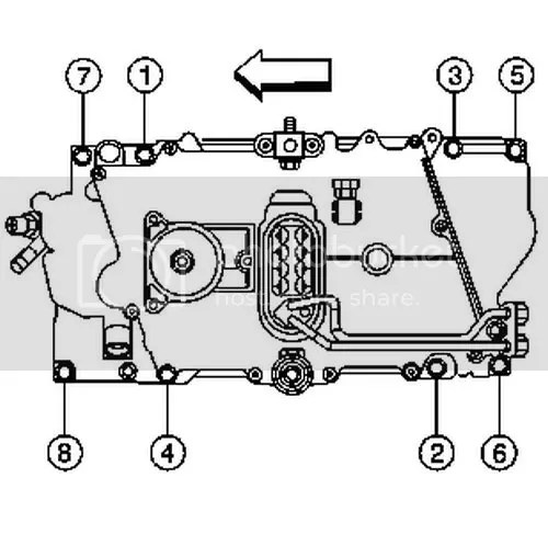 another 98 350 Vortec Motor Intake leak question
