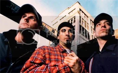 Unsane - New York City's finest...