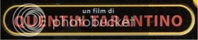 A film by Quentin Tarantino - ID2