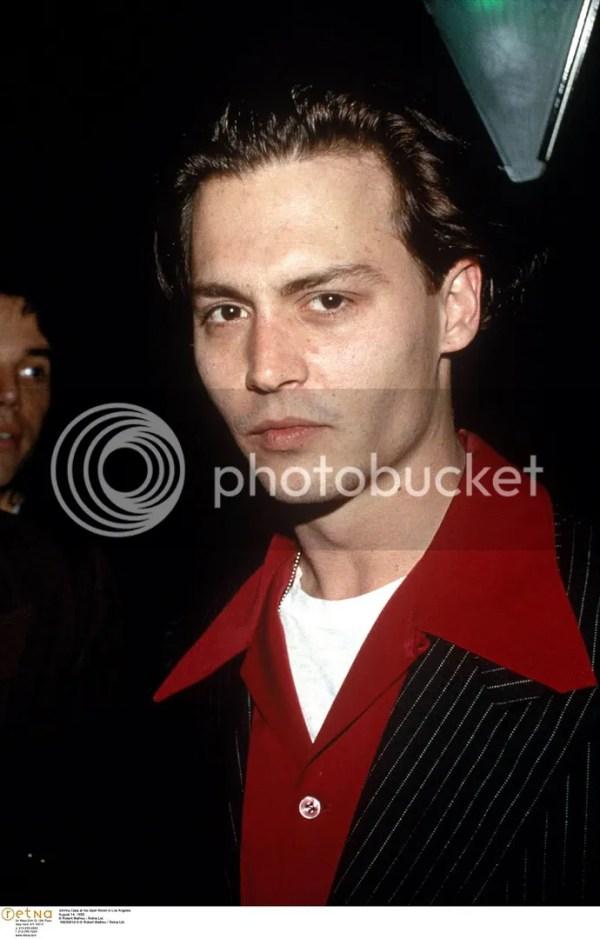 Johnny Depp Viper Room